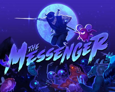 Постер к The Messenger