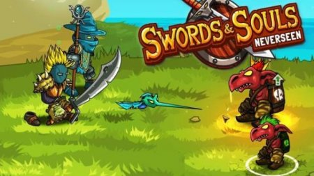 Swords & Souls: Neverseen (2019)