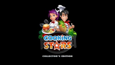 Постер к Cooking Stars Collector's Edition (2020)