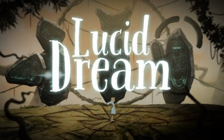 Постер к Lucid Dream (2018)