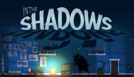 Постер к In The Shadows Remastered (2019)