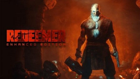 Постер к REDEEMER: Enhanced Edition (2019)