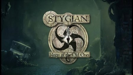 Постер к Stygian: Reign of the Old Ones (2019)