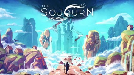 Постер к The Sojourn (2019)