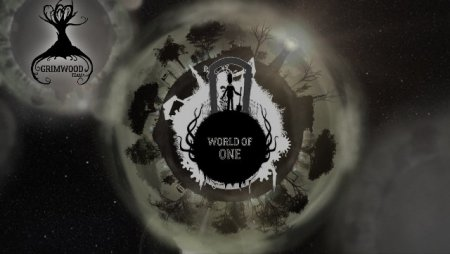 Постер к World of One (2017)